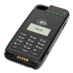 Verifone Mobile Pay Credit Card Reader