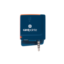 CardPointe Credit Card Reading Device