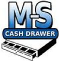 M-S Cash Drawer Logo